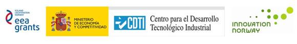 EEA Grants, CDTI, Innovation Norway